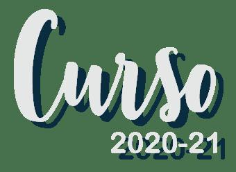 curso 2020-21 colegio